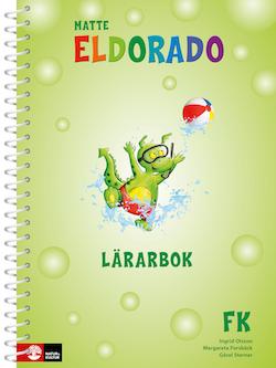 Eldorado, matte FK Lärarbok, andra upplagan