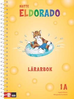 Eldorado matte 1A Lärarbok, andra upplagan
