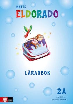 Eldorado matte 2A Lärarbok, andra upplagan