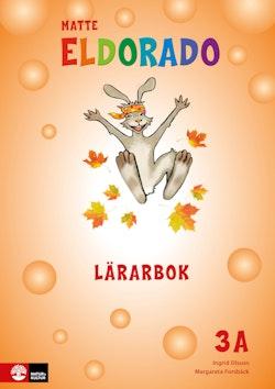Eldorado matte 3A Lärarbok, andra upplagan