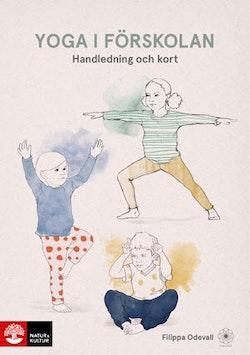 Yoga i förskolan