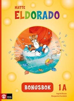 Eldorado matte 1A Bonusbok, andra upplagan