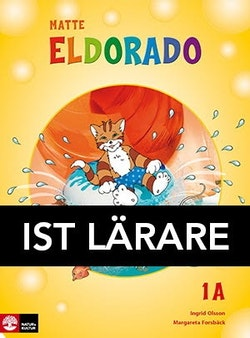 Eldorado matte 1A Grundbok IST, andra upplagan