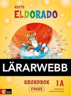 Eldorado, matte 1A Grundbok IST, andra upplagan UK