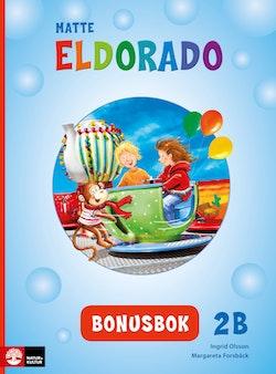Eldorado matte 2B Bonusbok, andra upplagan