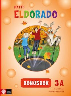 Eldorado matte 3A Bonusbok, andra upplagan