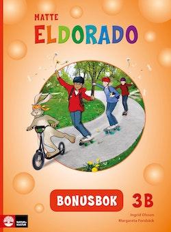 Eldorado matte 3B Bonusbok, andra upplagan