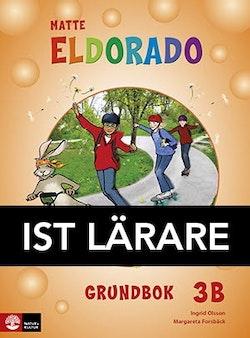 Eldorado matte 3B Grundbok IST, andra upplagan