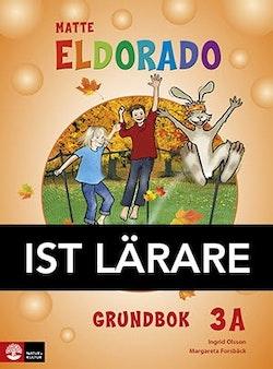 Eldorado matte 3A Grundbok IST, andra upplagan