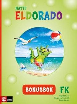 Eldorado, matte FK Bonusbok, andra upplagan