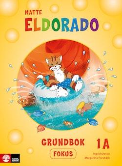 Eldorado matte 1A Grundbok fokus