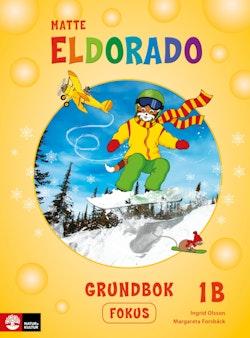 Eldorado matte 1B Grundbok fokus