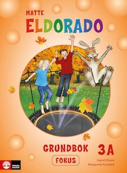 Eldorado matte 3A Grundbok fokus