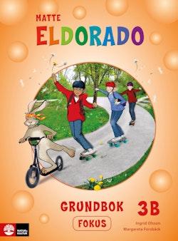 Eldorado matte 3B Grundbok fokus