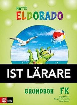 Eldorado matte FK Grundbok IST UK, andra upplagan