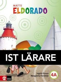 Eldorado, matte 4A Grundbok IST Lärarmaterial UK