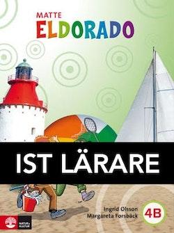 Eldorado, matte 4B Grundbok IST Lärarmaterial