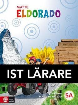 Eldorado, matte 5A Grundbok IST Lärarmaterial UK