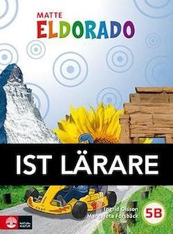 Eldorado, matte 5B Grundbok IST Lärarmaterial UK