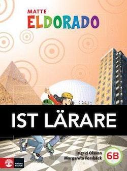 Eldorado, matte 6B Grundbok IST Lärarmaterial UK