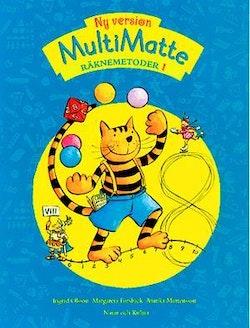 Multimatte Räknemetoder 1 (ny version)