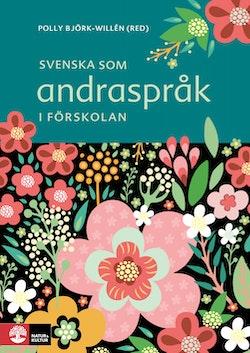 Svenska som andraspråk i förskolan