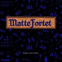 MatteFortet Cd-rom, enanvändarlicens