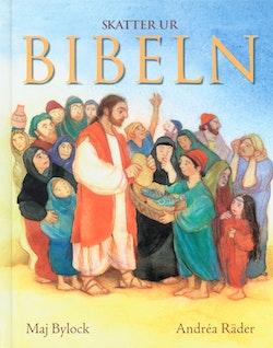 Skatter ur Bibeln
