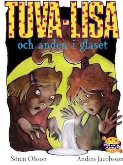 Tuva-Lisa och anden i glaset
