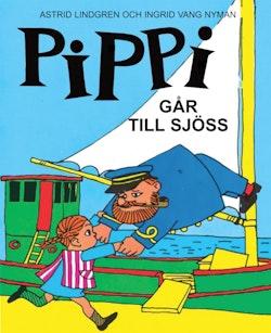 Pippi går till sjöss