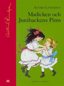 Madicken och Junibackens Pims