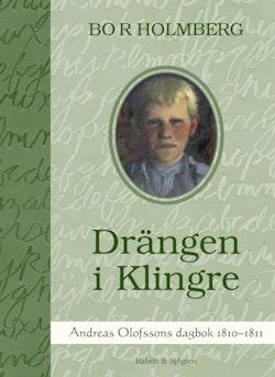 Drängen i Klingre : Andreas Olofssons dagbok 1810-1811