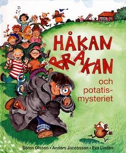 Håkan Bråkan och potatismysteriet