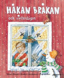 Håkan Bråkan och vinterdagen