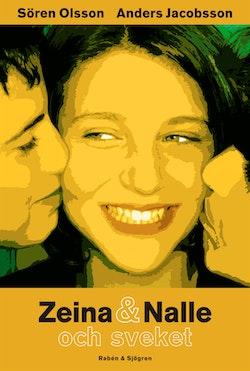 Zeina & Nalle och sveket