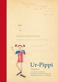 Ur-Pippi : originalmanus