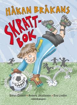 Håkan Bråkans skrattbok