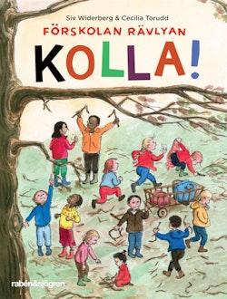 Förskolan Rävlyan Kolla!
