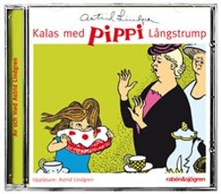 Kalas med Pippi Långstrump