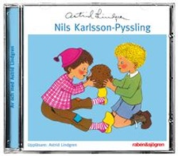 Nils Karlsson-Pyssling