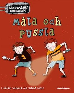 LasseMaja - Måla och pyssla