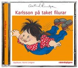Karlsson på taket filurar