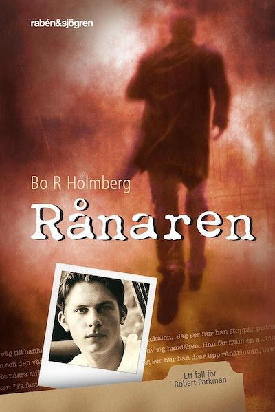 Rånaren : Ett fall för Robert Parkman