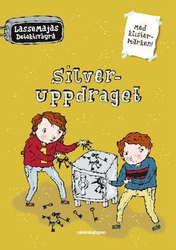 LasseMajas Detektivbyrå - Silveruppdraget