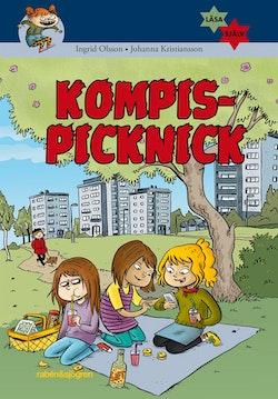 Kompispicknick