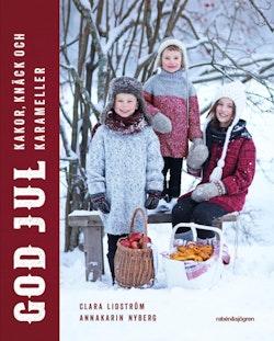 God jul : kakor, knäck och karameller