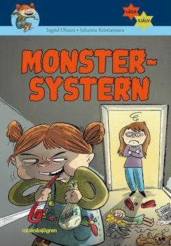 Monstersystern