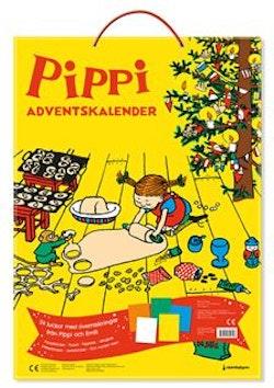 Pippi och Emil Adventskalender