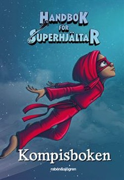 Handbok för superhjältar: Kompisboken