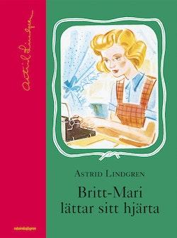 Britt-Marie lättar sitt hjärta
